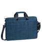 "Сумка для ноутбука 15.6"" Riva 8335 синий полиэстер  (8335 BLUE)  (упак.:6шт)"