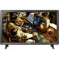 "Телевизор LG 28TL520V-PZ 28"" HD READY 50Hz DVB-T2 DVB-C DVB-S2 USB черный"