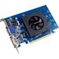 Gigabyte PCI-E GV-N710D5-1GI nVidia GeForce GT 710 1024Mb 64bit GDDR5 954 / 5010 DVIx1 / HDMIx1 / CRTx1 / HDCP Ret low profile