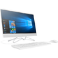 "HP 24-f0023ur,  23.8"",  FHD,  Intel Core i3-8130U,  4Gb,  1Tb,  NVIDIA GT MX110 2GB,  DVD-RW,  cam,  DOS,  клавиатура,  мышь,  белый"
