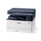 МФУ XEROX B1025DN# A3,  Platen,  P / C / S,  25ppm A4 speed,  1, 5 GB,  PCL6,  PostScript,  USB