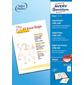 Фотобумага Avery Zweckform 2576-150 A4 / 110г / м2 / 150л. матовое для струйной печати