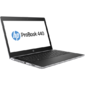 "HP ProBook 440 G5 Intel Core i3-8130U,  4GB,  500GB,  14.0"" HD AG SVA HD,  720p,  Clickpad,  Intel 8265 AC 2x2 nvP +BT 4.2,  Natural Silver,  FreeDOS,  1yw"