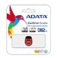 ADATA 32GB UD310 USB Flash Drive  (Red)