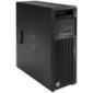 HP Z440,  E5-1620v4,  16 GB 2 x 8GB DDR4 - 2400,  1TB SATA,  DVD-ODD,  mouse,  keyboard,  Win 10 pro 64