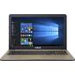 "Ноутбук Asus VivoBook X540BA-DM317T A6 9225 / 4Gb / SSD256Gb / AMD Radeon R4 / 15.6"" / FHD  (1920x1080) / Windows 10 / black / WiFi / BT / Cam"