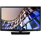 "Samsung UE28N4500AUXRU 28"" LED  / HD READY / DVB-T2 / DVB-C / DVB-S2 / USB / WiFi / Smart TV  / черный"