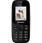 """IRBIS SF16,  1.77""""  (128x160),  cam 0, 08mpx,  2xSimCard,  Bluetooth,  microUSB,  MicroSD,  Black"""