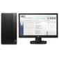 HP Bundle DT-PRO MT Intel Core i3-7100,  4GB,  500GB,  DVD-RW,  1yw,  USB kbd / mouse,  FreeDOS,  1-1-1 Wty Monitor V214.7in