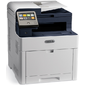 Xerox WorkCentre 6515DNI {A4,  P / C / S / F,  28 / 28 ppm,  max 50K pages per month,  2GB,  PCL6,  PS3,  ADF,  USB,  Eth,  Duplex,  WiFi} WC6515DNI#