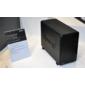 Synology DS216play DC1, 5GhzCPU / 1Gb / RAID0, 1 / up to 2hot plug HDDs SATA (3, 5'') / 2xUSB3.0, 1xUSB2.0 / 1GigEth / iSCSI / 2xIPcam (up to 15) / 1xPS