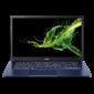"ACER Swift 5 SF514-54GT-724H Intel Core i7-1065G7,  16384MB DDR4,  1тб PCIe NVMe SSD + 32гб Optane,  NV GeForce MX350,  14.0"" FHD (1920х1080) IPS Touch,   WiFi,  BT,  HD Camera,  FPR,  56Wh,  Win10Pro64,  3 CI,  Blue"