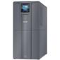 APC SMC3000I-RS Smart-UPS C 3000VA / 2100W,  IEC 320 C19,   (6) IEC 320 C13,  Interface Port USB,  warranty of 1 year,  grey