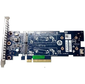 DELL Controller BOSS controller card,  full height,  Customer Kit  (analog 403-BBQB)