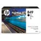 Cartridge HP 849 для HP PageWide XL 3900 MFP,  400 мл,  черный