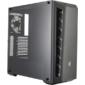 Cooler Master MasterBox MB510L,  2xUSB3.0,  1x120 Fan,  w / o PSU,  Black,  Black Trim,  ATX