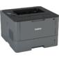 Brother HL-L5000D,  Принтер лазерный,  A4,  40 стр / мин,  1200x1200dpi,  128Мб,  Duplex,  USB,  старт.тонер 2000 стр.