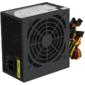 Powerman Power Supply  500W  PM-500ATX-F  (Black)