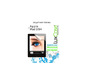 Защитная пленка LuxCase для Apple iPad 2 / 3 / 4,  защита глаз