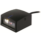 HF500, BLACK, 1.5M, USB встраиваемый / настольный