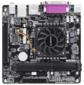 Материнская плата Gigabyte GA-E3000N 2xDDR3 mini-ITX AC`97 8ch (7.1) GbLAN+VGA+HDMI