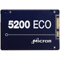 "Micron 5200ECO 3.84TB SATA 2.5"" SSD Enterprise Solid State Drive"