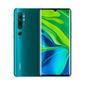 "Смартфон Xiaomi Mi Note 10 Aurora Green  (M1910F4G),  16, 43 см  (6.47"") 1080x2340,  2.2GHz+1.8GHz,  8 Core,  6GB RAM,  128GB,  108 МП+ 12 МП + 10 МП + 5 МП / 32Mpix,  2 Sim,  2G,  3G,  LTE,  BT v5.0,  WiFi 802.11 a / b / g / n / ac,  NFC,  GPS  /  AGPS,  GLONASS,  Beidou,  Type-C,  5260 мА·ч,  Android 9.0  (Pie),  108g,  157, 7 ммx72, 4 ммx9, 67 мм"