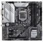 ASUS PRIME Z590M-PLUS,  LGA1200,  Z590,  4*DDR4,  HDMI+DVI+DP,  CrossFireX,  SATA3 + RAID,  Audio,  Gb LAN,  USB 3.2*8,  USB 2.0*6,  COM*1 header  (w / o cable),  mATX ; 90MB1690-M0EAY0