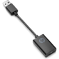 HP USB-A to USB-C Dongle