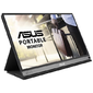 "ASUS 15.6"" ZenScreen MB16AC портативный монитор,  USB Type-C,  Full HD  (1920x1080),  IPS,  фильтрация синего света,  минимизация мерцания,  сертификация TUV,  совместимость с USB Type-A"