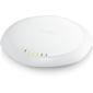 ZyXEL WAC6103D-I. Ультратонкая Wi-Fi точка доступа 802.11a / b / g / n / ac с двумя радиомодулями,  MIMO 3x3; до 1300 Мбит / с,  автономная / с контроллерами NXC2500 и NXC5500