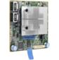 HPE Smart Array E208i-a SR Gen10 LH / No Cache / 12G / 2 int. mini-SAS / AROC / RAID 0, 1, 5, 10