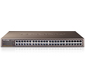TP-LINK TL-SF1048,  NET SWITCH 48PORT 10 / 100M