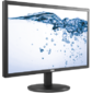 "AOC E2280SWN 21.5"" Black  (LED,  1920x1080,  5 ms,  90° / 65°,  200 cd / m,  20M:1)"
