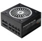 Chieftec CHIEFTRONIC PowerUp GPX-550FC  (ATX 2.3,  550W,  80 PLUS GOLD,  Active PFC,  120mm fan,  Full Cable Management,  LLC design) Retail
