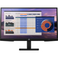 HP EliteDisplay P27h G4 27 FHD Monitor IPS,  250 cd / m2,  1000:1,  5ms,  VGA,  HDMI,  DisplayPort,  height,  anti-glare,  Plug and Play,  Black