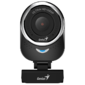 Интернет-камера Genius QCam 6000 черная  (Black) new package