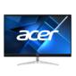 "ACER Veriton EZ2740G All-In-One 23.8""  (1920x1080),  i3-1115G4,  8GB DDR4 2666,  256GB SSD M.2,  Intel UHD,  WiFi 6,  BT,  NoODD,  VESA kit,  USB KB&Mouse,  NoOS,  1Y Carry-in"