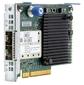 HPE FlexibleLOM Adapter,  640FLR-SFP28,  2x10 / 25Gb,  PCIe (3.0),  Mellanox,  for Gen9 servers  (requires 845398-B21 or 455883-B21)