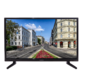 "Телевизор Harper ЖК 24"",  HD ready,  VGA,  DVB-T2"