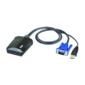 ATEN Laptop USB Console Adapter