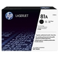 HP 81A Black LaserJet  (CF281A)