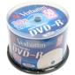 Диск DVD-R Verbatim 4.7 Gb, 16x, Cake Box (50), Thermal Print (50/200)