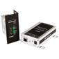 HDMI® over HDBaseT® Extender w / IR & RS-232,  Black