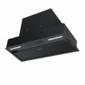 ВЫТЯЖКА MAUNFELD FANTASY 60 Black /  встраиваемая, 60 см,  1050 м3 / ч,  до 50м2,  бесконтактное управление, черная