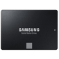 "Samsung MZ-76E500BW 860 EVO SSD,  500Gb,  2.5"" SATA-III,  R / W - 550 / 520 MB / s"