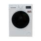 Узкая стиральная машина Schaub Lorenz SLW MW6110 84.5x59.7x41.6 см,  загрузка фронтальная,  6кг,  до 1000 об / мин при отжиме,  A++,  дисплей,  белая