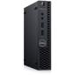 Dell Optiplex 3080 MFF / Core i5-10500T / 8GB / 256GB SSD / UHD 630 / keyb+mice / WiFi+BT / Win10 Pro / 3Y Basic NBD
