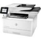 HP LaserJet Pro MFP M428fdn p / c / s / f ,  A4,  38ppm,  512Mb,  Duplex,  2 trays 100+250,  ADF 50,  USB 2.0 / GigEth,  Cartridge 10000 pages in box,  1y warr.