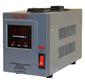 Ресанта АСН-1500 / 1-Ц 63 / 6 / 3 Стабилизатор 220В±8%,  Габариты 237х140х170,  Вес 4.5 кг